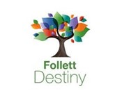 Follett Destiny Icon