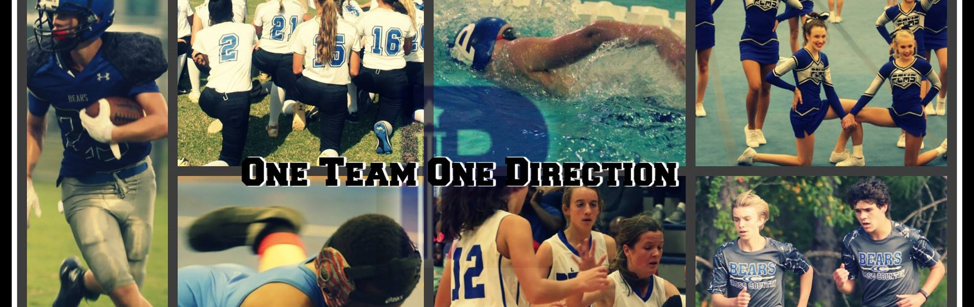 One Team One Direction